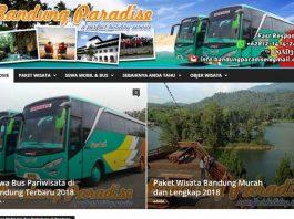 Bandung Paradise